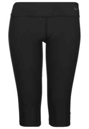Nike Performance - LEGEND - Tights - black/cool grey