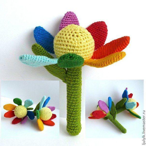 идеи красивых цветочков
