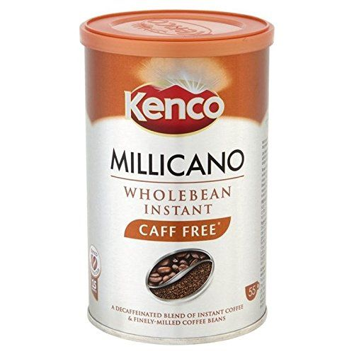 Kenco Millicano Caff Free Tin 100g Pack Of 6 Read More