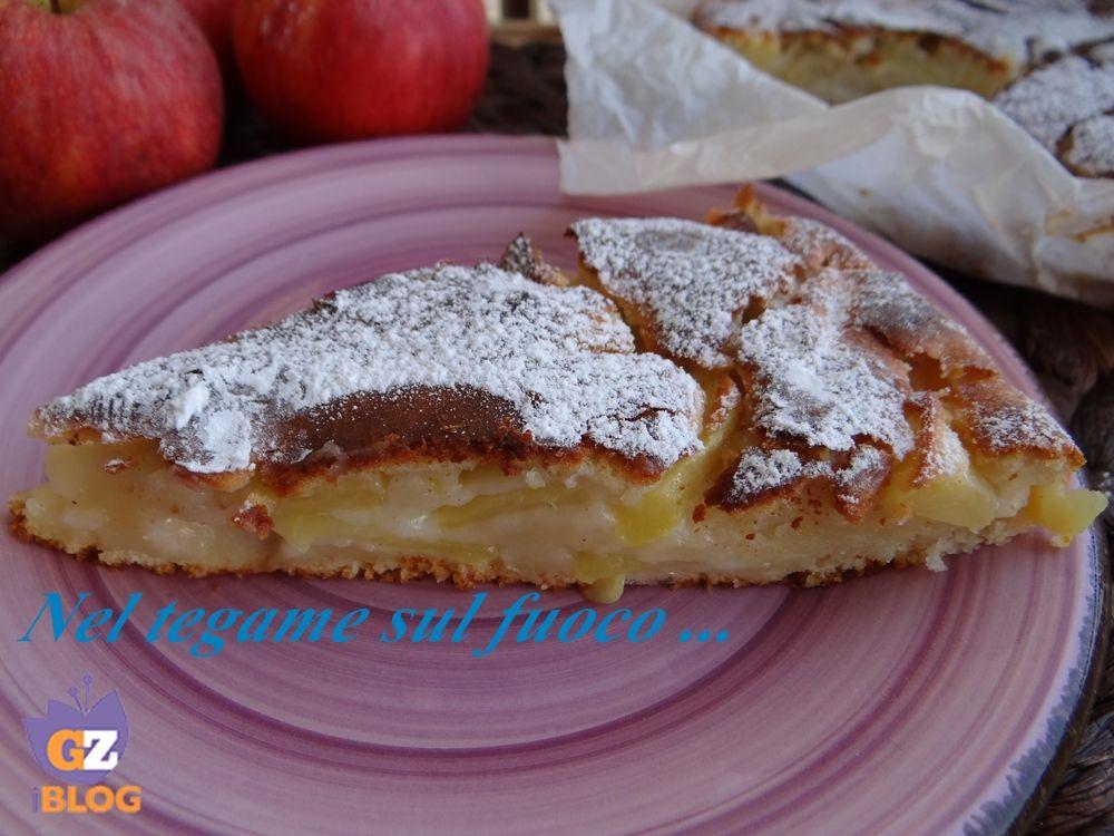 Ricette dolci con mele col bimby