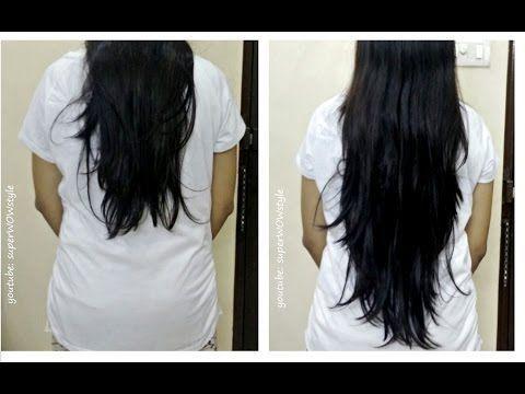 Indian DIY miracle hair treatment for long hair  beauty home  Indian DIY miracle hair treatment for long hair up