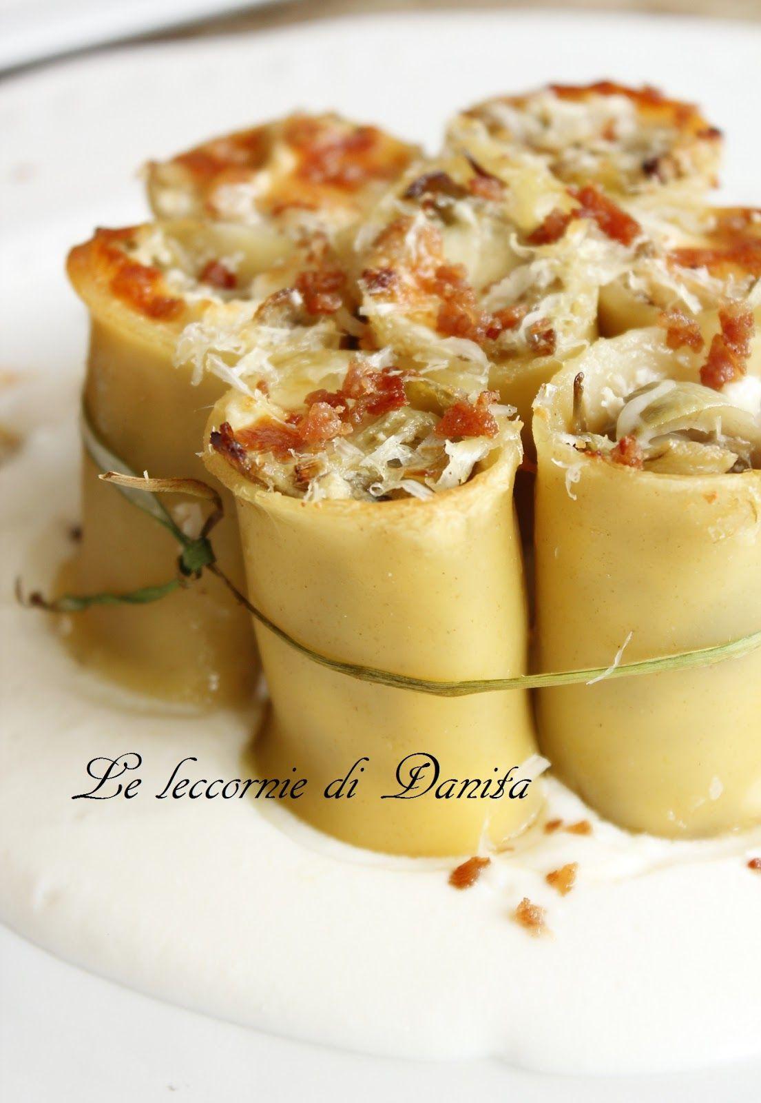 Blog di cucina: antipasti, finger food, primi piatti, secondi piatti ...