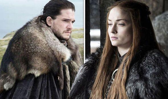 Regarder Game Of Thrones Saison 7