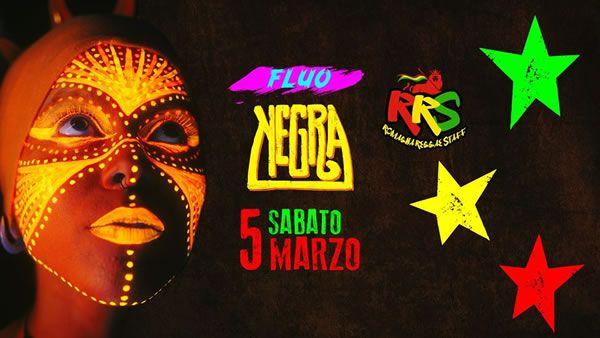 Sabato 5 marzo 2016ilVelvet Riminiripropone la tipica serata afro che piace a tutti. Ritorna il sabato NEGRA per un ultima nella stagione invernale della discoteca.