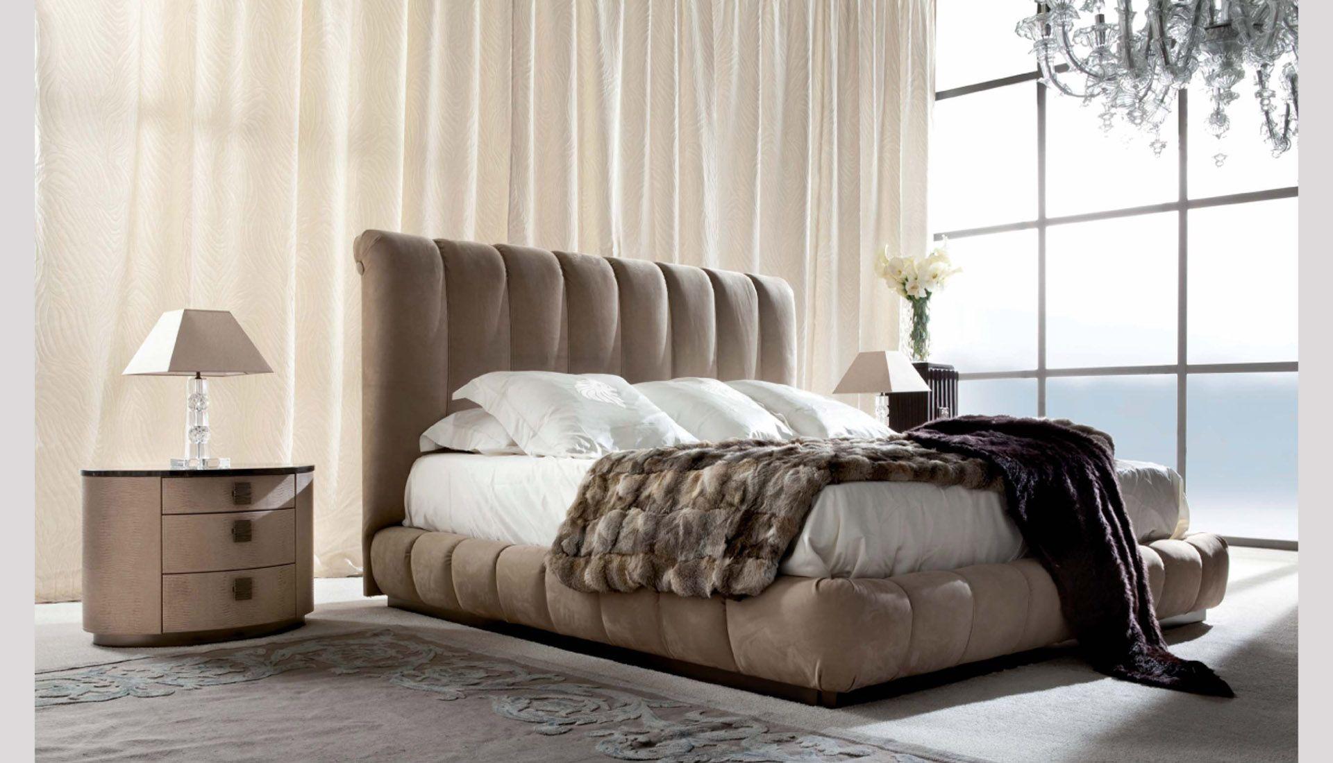 Giorgio Lifetime Collection Italian Nubuk Leather Upholstered