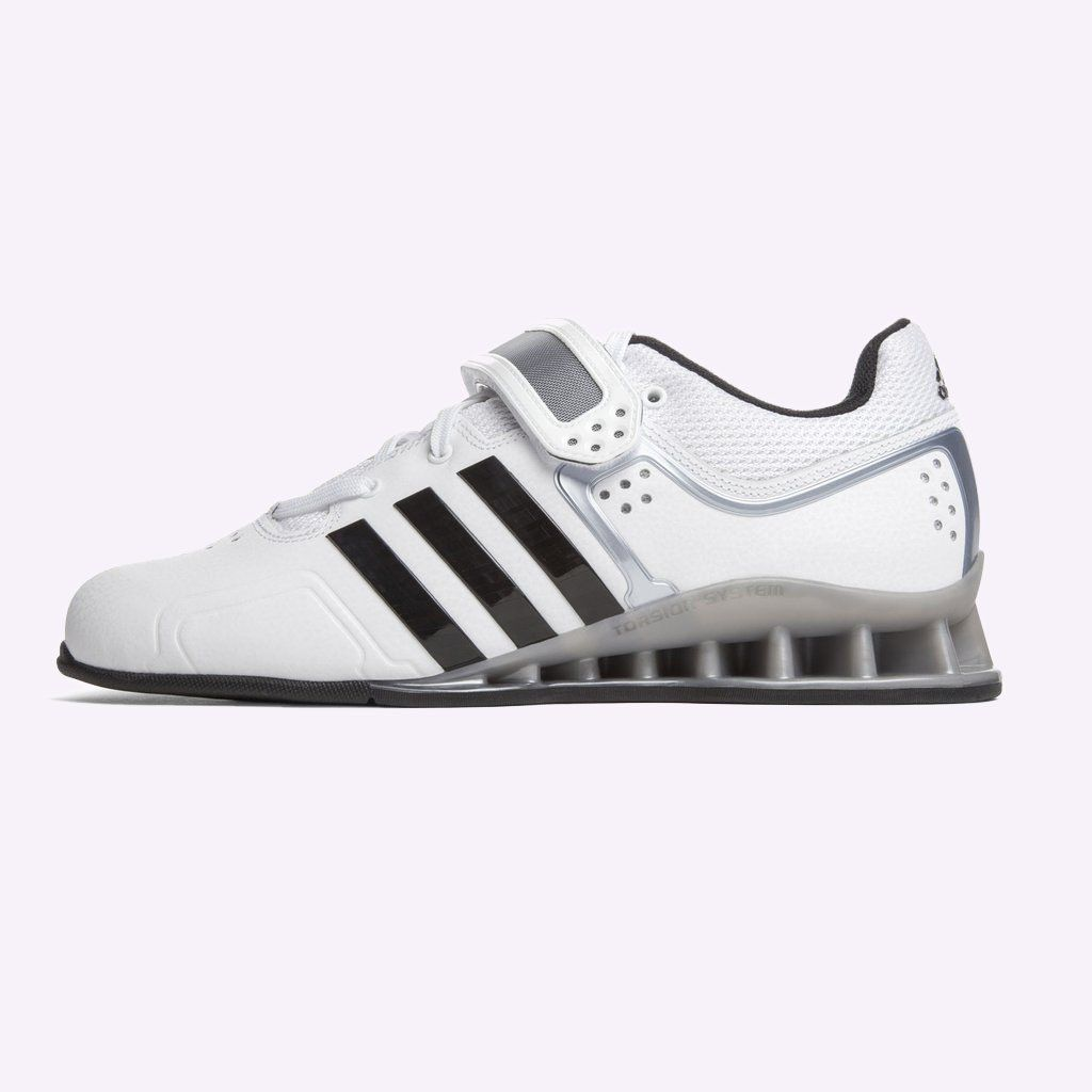 67a311296634 Adidas - ADIPOWER Weightlifting Shoes - The WOD Life