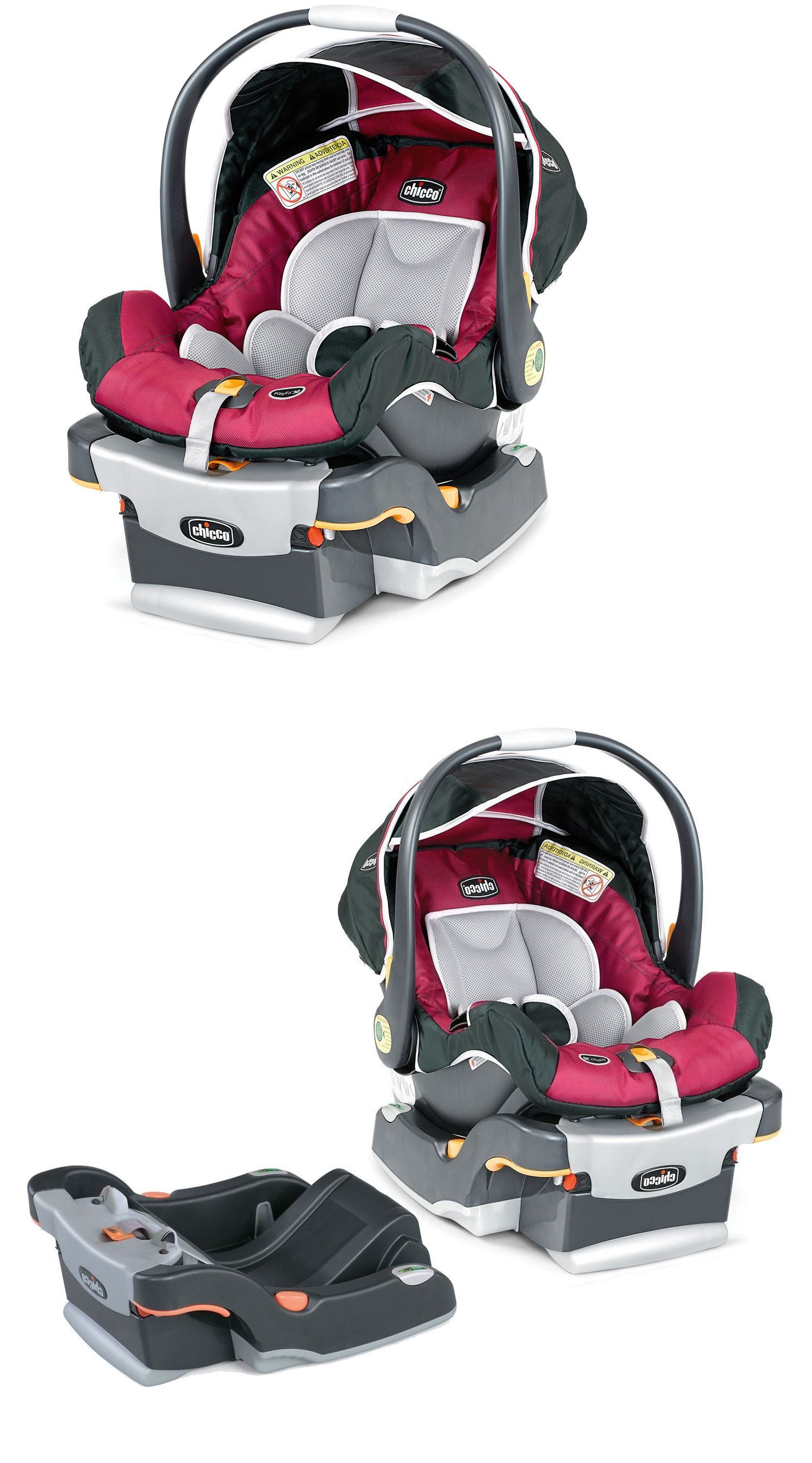 Infant Car Seat 5 20 Lbs 66696 Chicco Keyfit 30 Infant Car Seat And