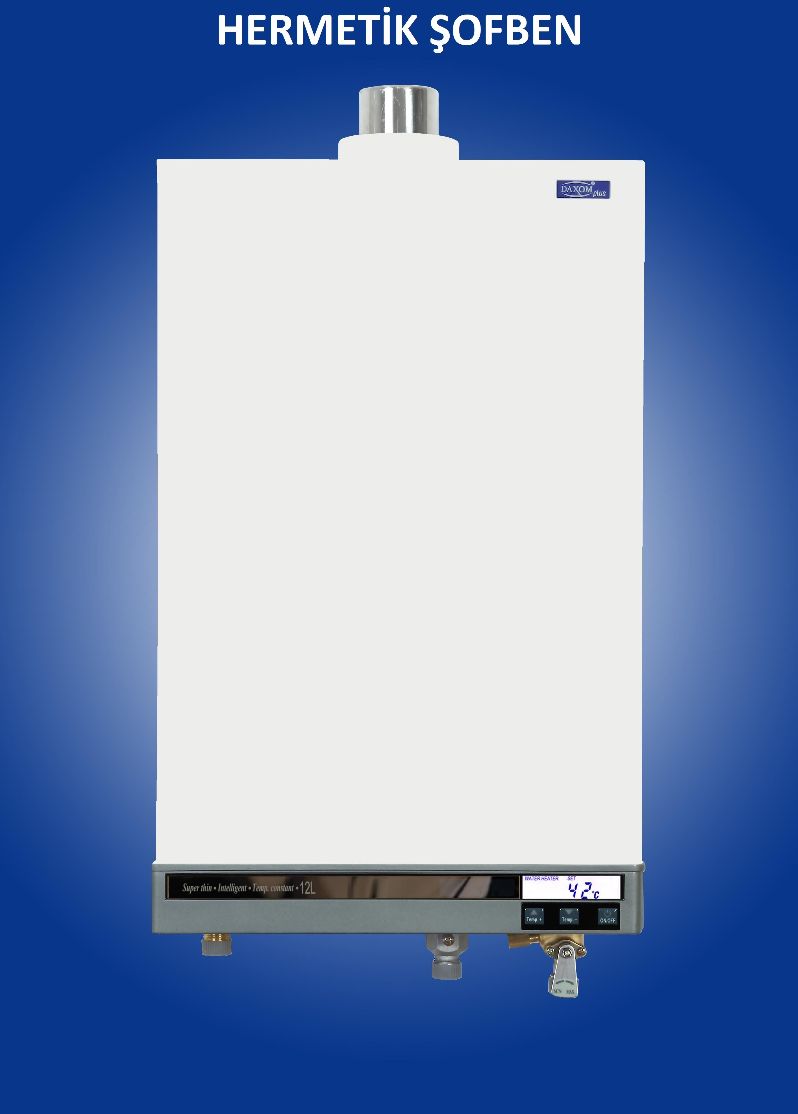 Wall Mounted Condensing Gas Boilers