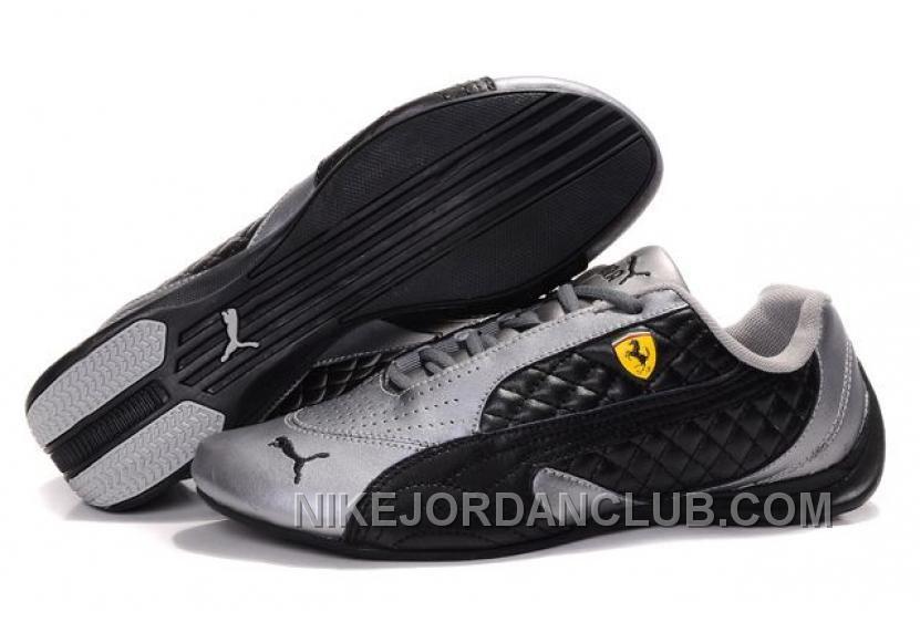 http://www.nikejordanclub.com/puma-fluxion-ii-gt-silver-black-men-shoes-christmas-deals.html PUMA FLUXION II GT SILVER BLACK MEN SHOES CHRISTMAS DEALS Only $88.00 , Free Shipping!