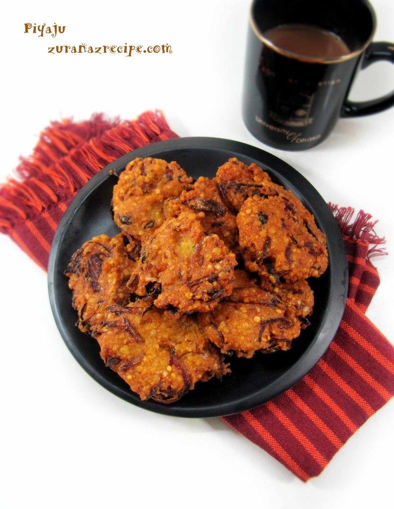 Piyaju lentil fritters bangla bangladeshi bengali food piyaju lentil fritters bangla bangladeshi bengali food recipes forumfinder Images