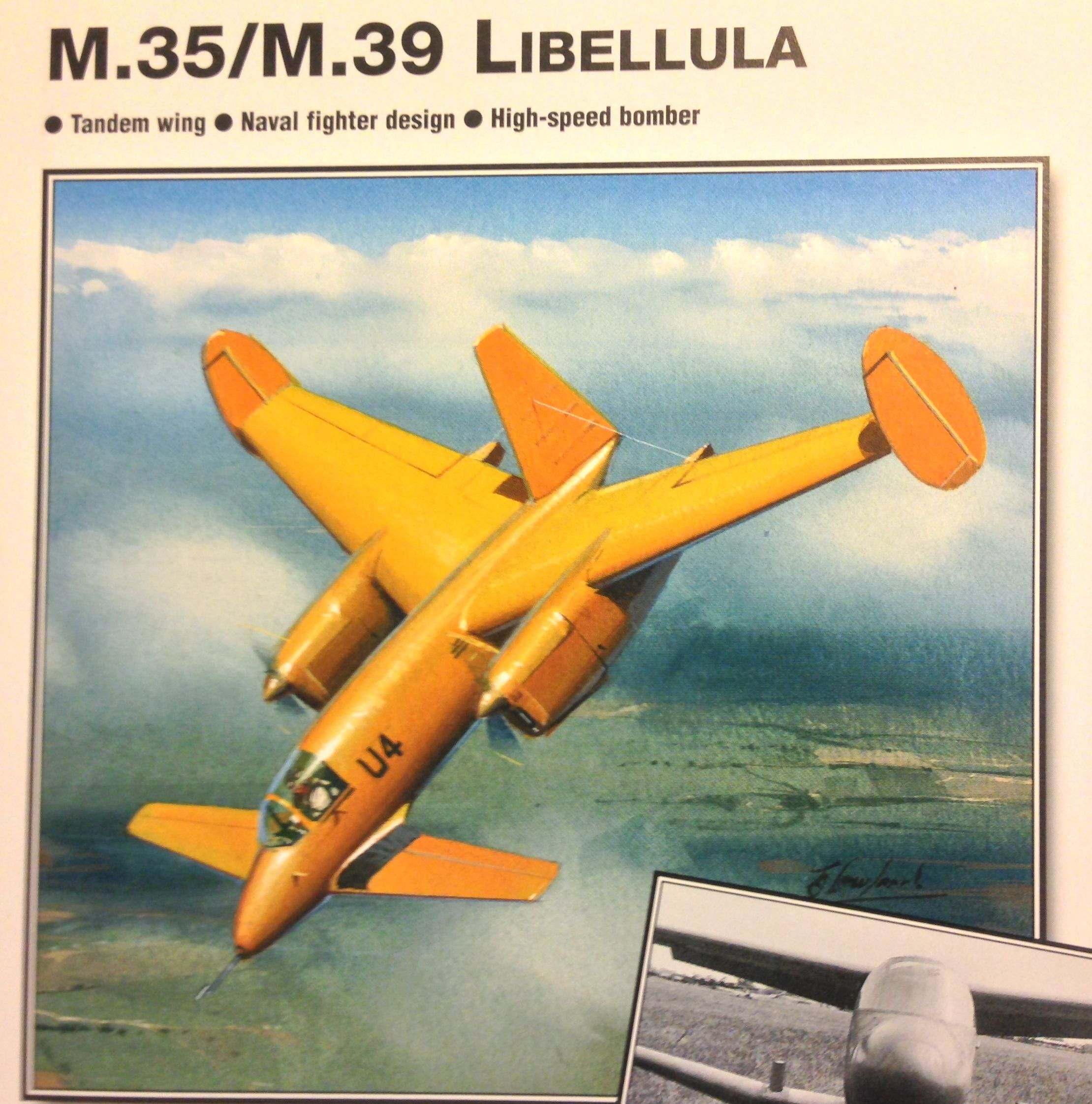 M 35 M 39 Libellula Aircraft Design Plane Design Fighter Jets