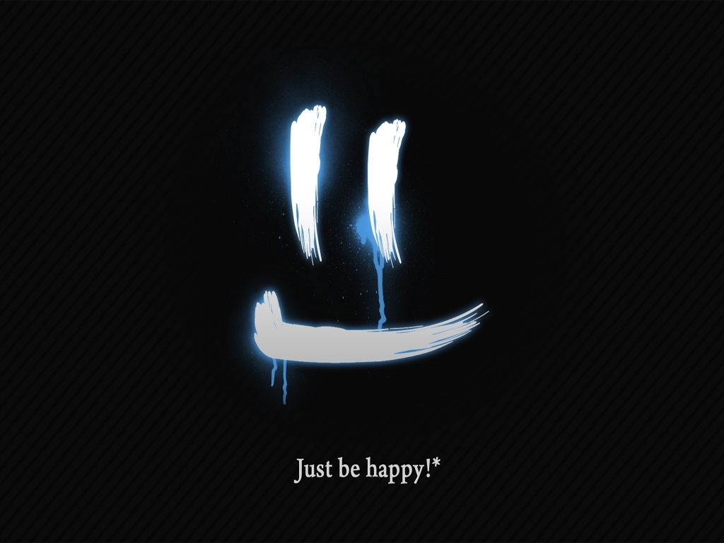 Hd wallpaper sad - Imagem Para Hd Wallpapers Wallpaper Sad Smiley Feliz Do Desktop