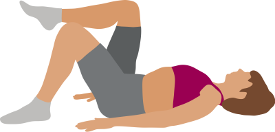 exercises beginners lowers core best flat for the