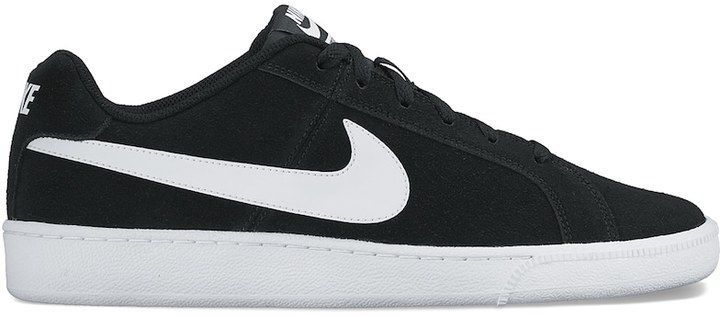 Nike Court Royale Men's Suede Shoes | Sneakers, Sneakers