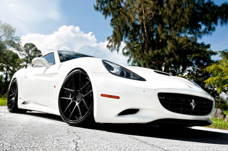 Ferrari California   Ferrari california, Ferrari, Hot cars