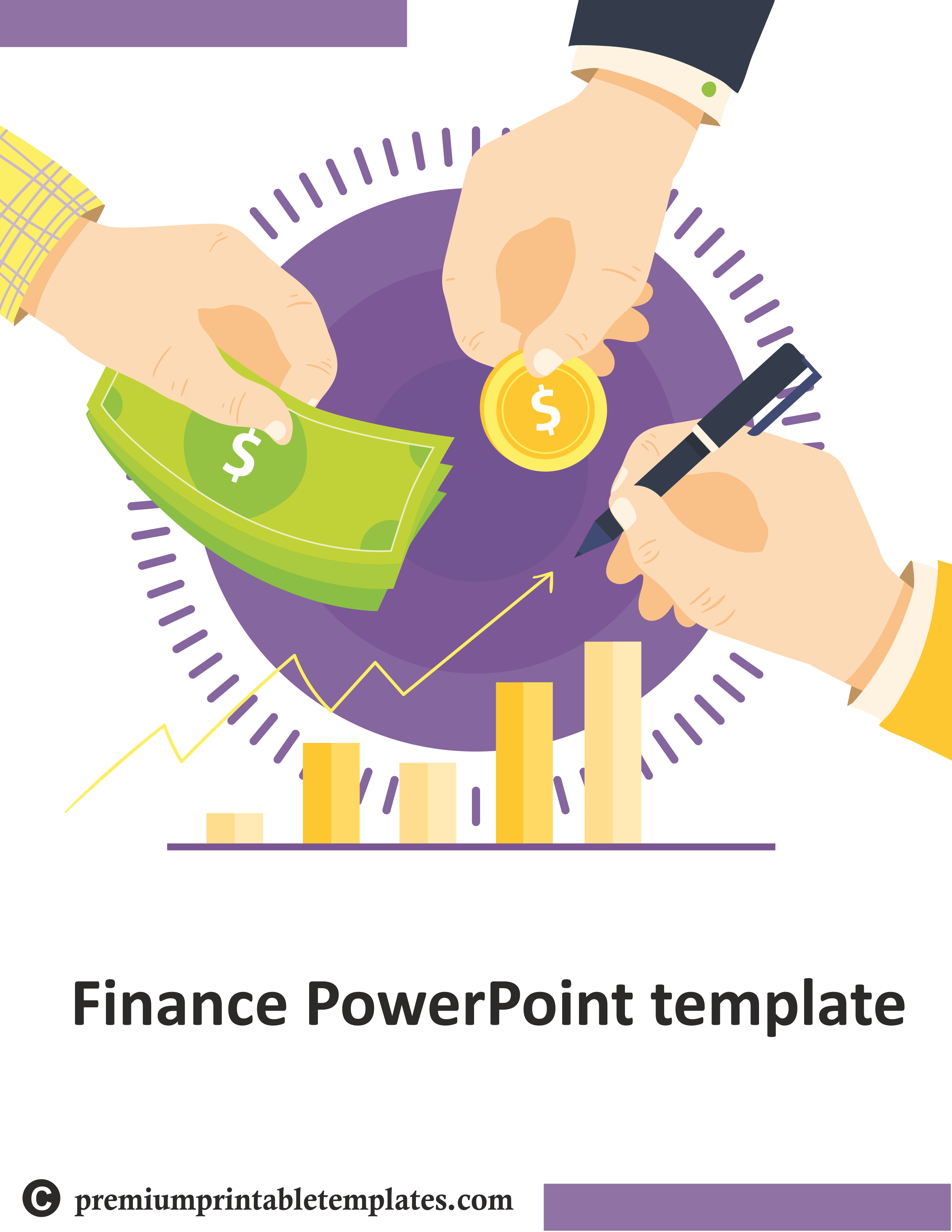 Finance Powerpoint Templates Finance Powerpoint Template Is A Free
