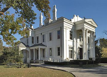 Historic Bell House In Lexington Kentucky Greek Revival Architecture Mansions For Rent Lexington