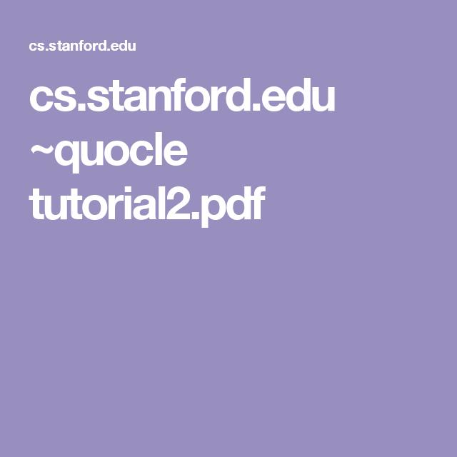 cs.stanford.edu ~quocle tutorial2.pdf