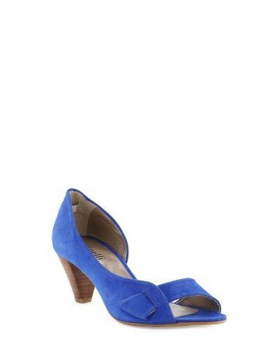 Escarpin Elisca Escarpins Chaussures Femme Printemps