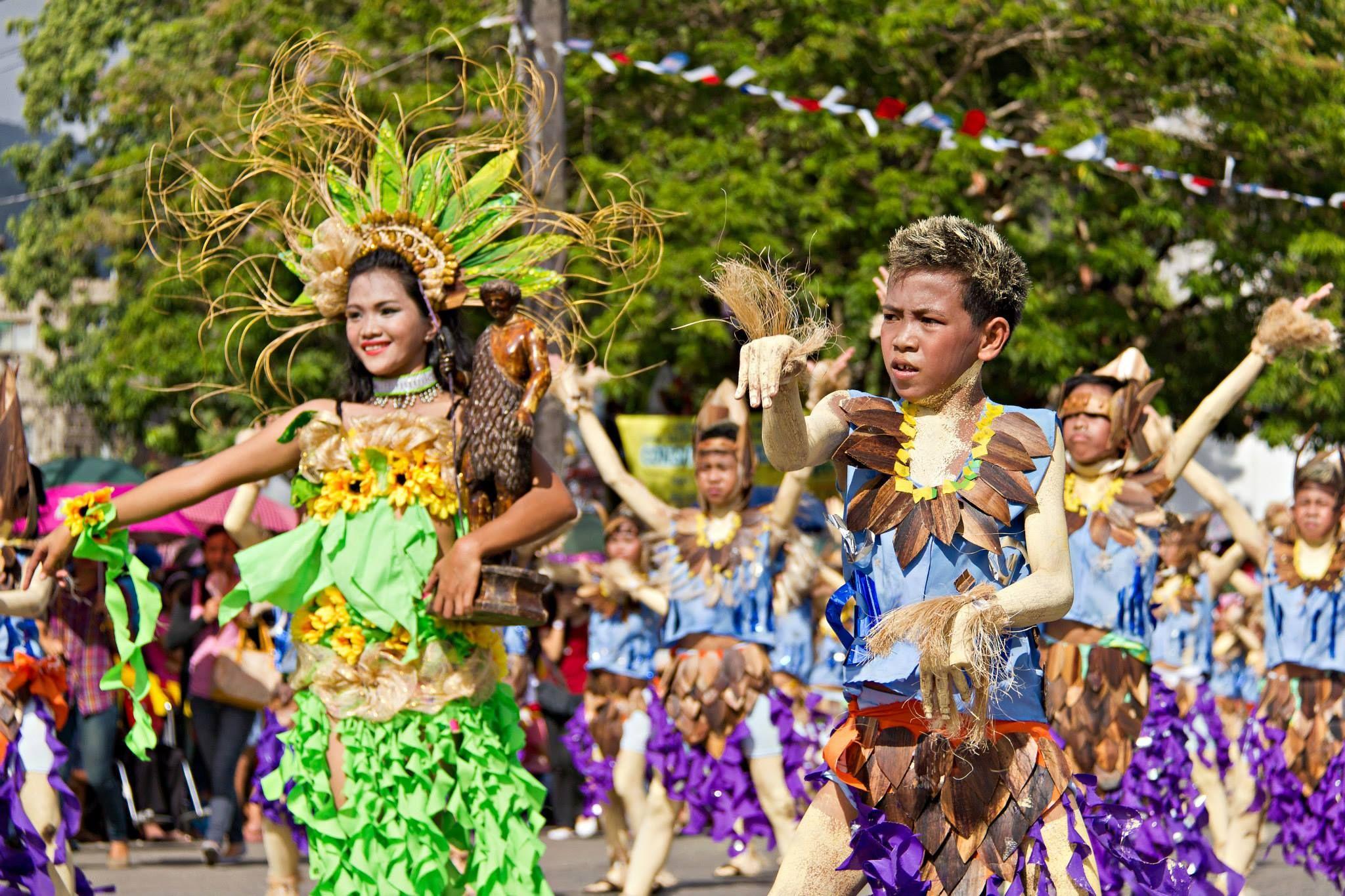 Catandungan Festival of Bicol Region  #PhilippinesTravel | Festivals
