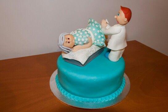 Bolo do Enfermeiro