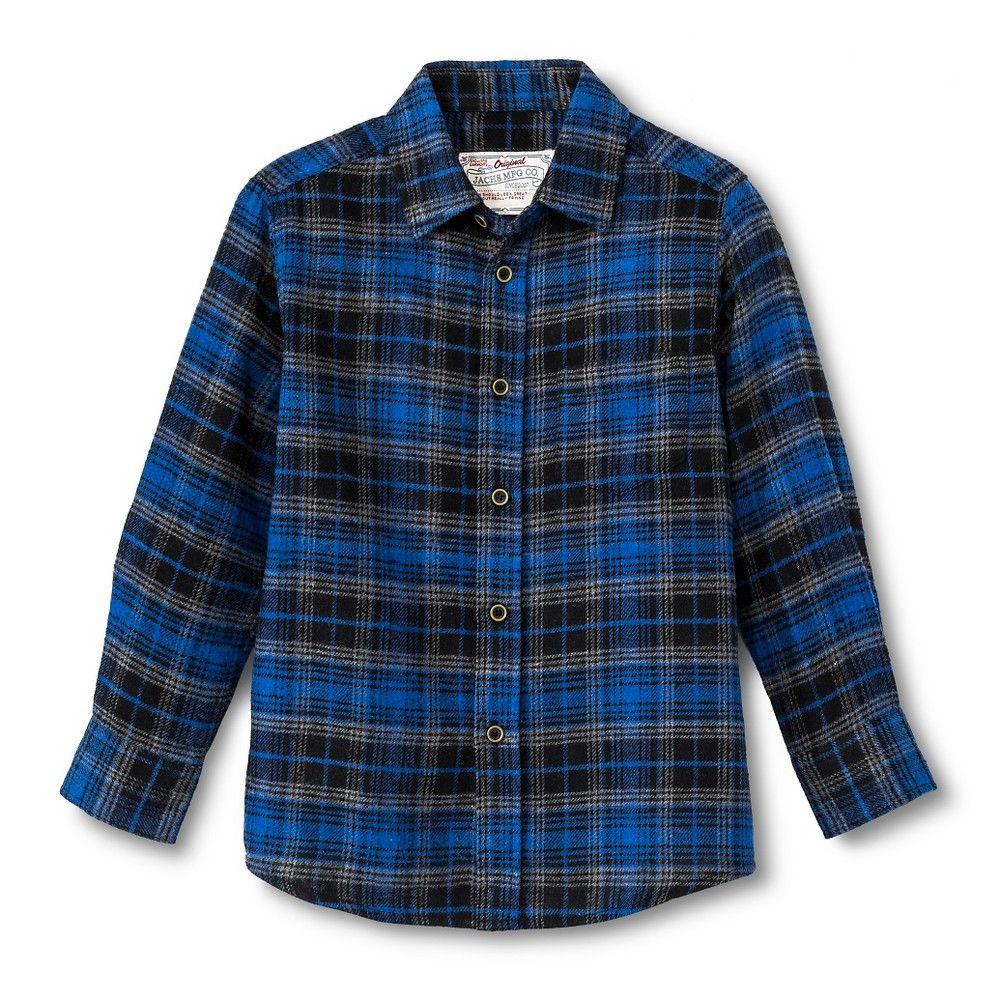 Flannel shirt season  Boysu ButtonDown Flannel  Blue XL  Flannels and Products