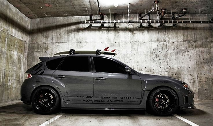 subaru wrx sti hatchback slammed cars pinterest subaru wrx hatchbacks and subaru. Black Bedroom Furniture Sets. Home Design Ideas
