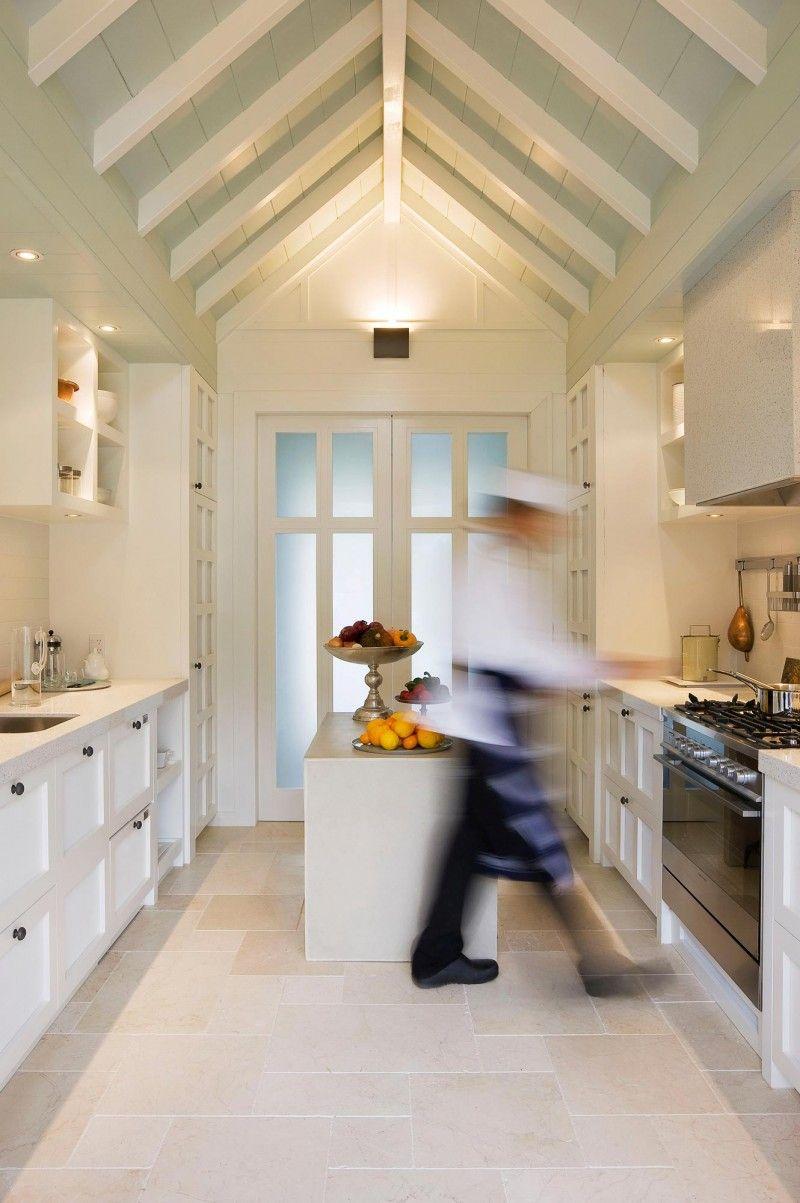 Huka Lodge, Alan Pye Cottage - Sumich Chaplin Architects | Kitchens ...