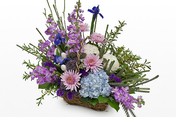 Ivory Rose White Ranuculus Mini Green Hydrangea Wedding Bouquet By Purple Iris Flower S Green Hydrangea Wedding Hydrangeas Wedding Hydrangea Bouquet Wedding