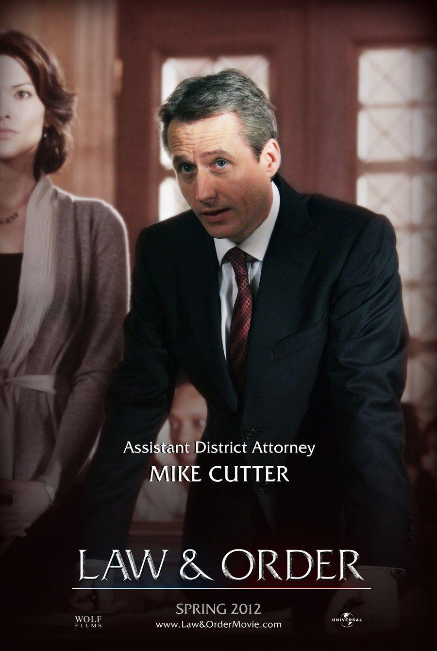 Law And Order Poster Cutter Law And Order Law And Order Svu Law