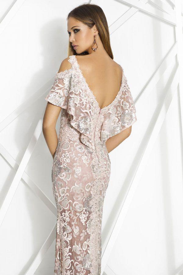 vestidos de fiesta de la nueva colección de cabotine. vestidos para
