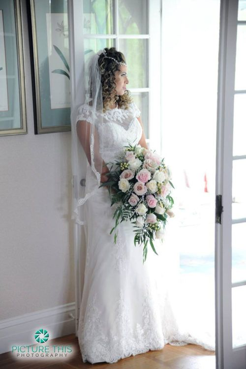 A Victorian Era Wedding   Floral wedding, Wedding
