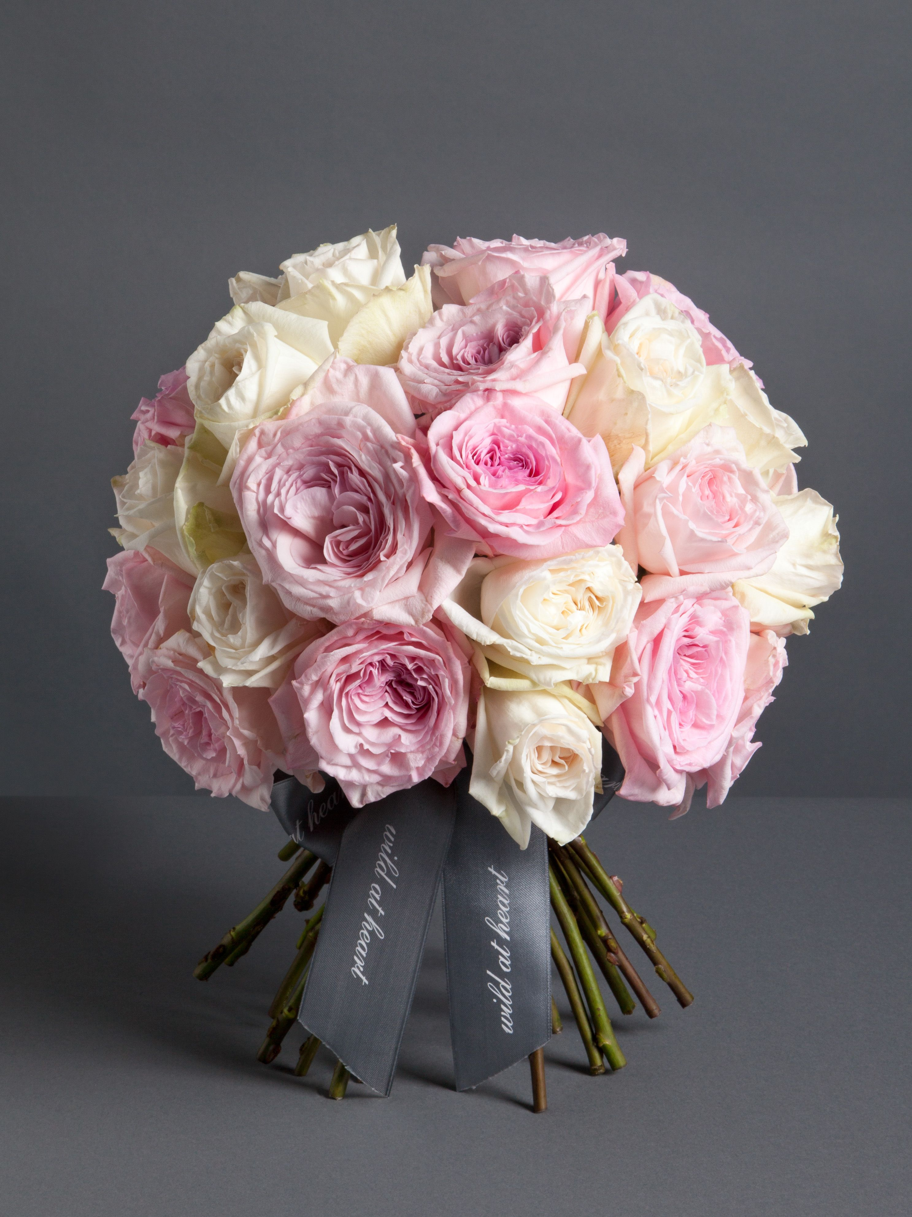 Scented Rose Knot A beautiful mix of O\'Hara scented roses in pretty ...
