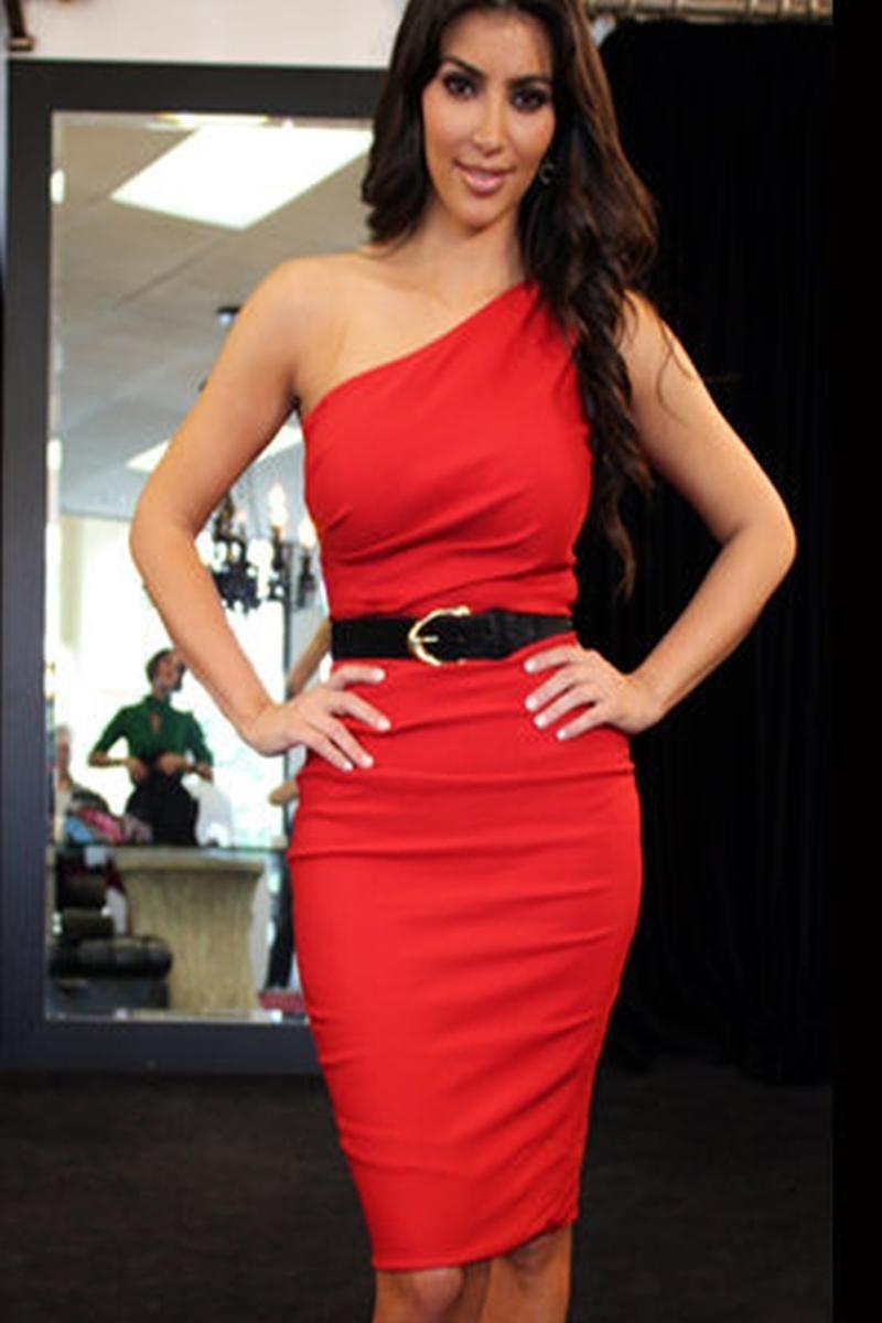 Kim Kardashian loves this dress! | Inspiration to a fashion career ...