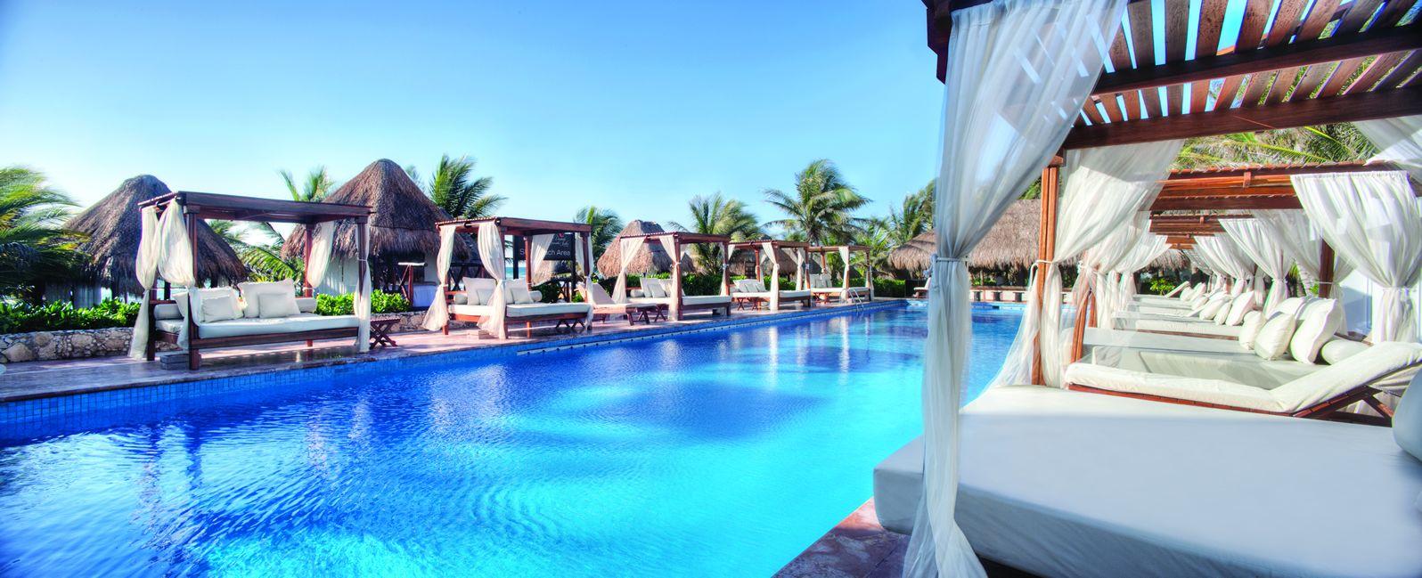El Dorado Seaside Suites, Adults-Only Vacations, Puerto Aventuras ...
