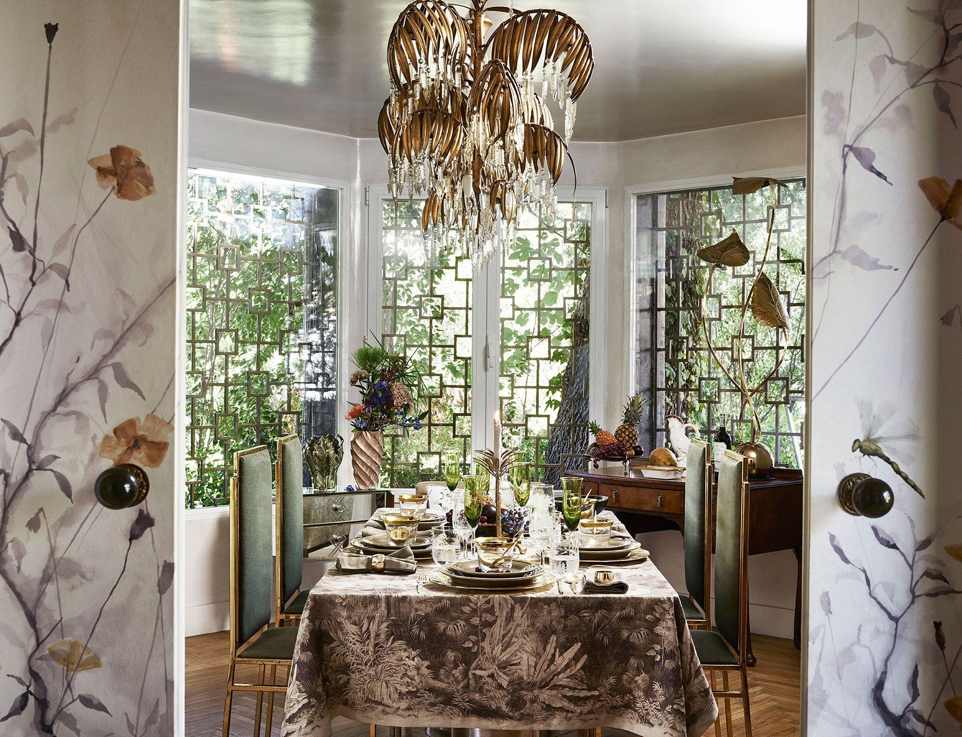 lookbook zara home automne hiver automne salles manger scandinavian style