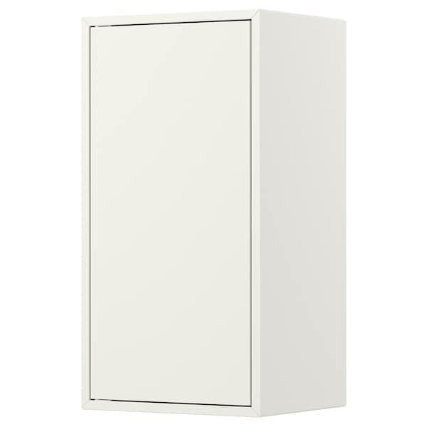 EKET Mobile con anta e 1 ripiano - bianco 35x35x70 cm nel ...