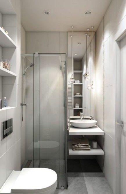 super small closet bedroom bath ideas  tiny house