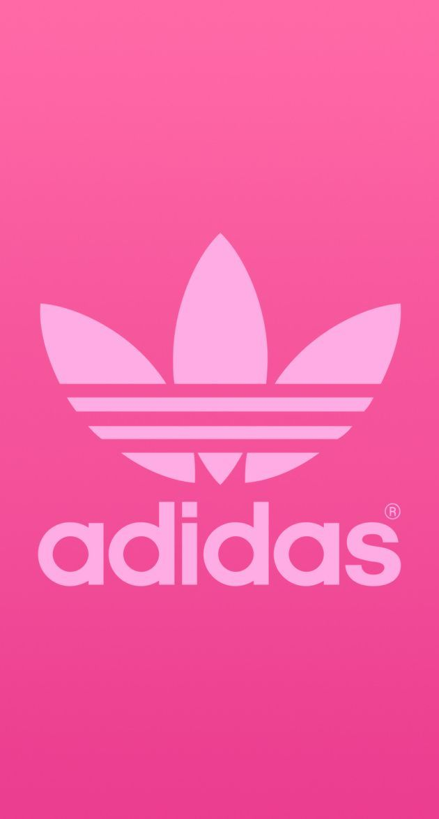 official photos 60089 a9c69 Pin by Amandas Pinny Pins on Pink To Make The Boys Wink in 2018   Pinterest    Wallpaper, Iphone wallpaper and Adidas