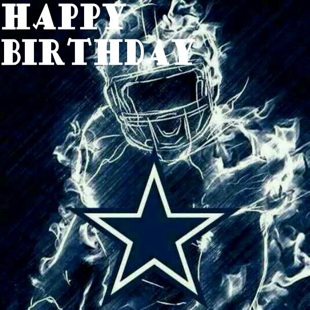 c7c26f4a77366916a293dc0a5c14f938 happy birthday dallas cowboys pinterest happy birthday