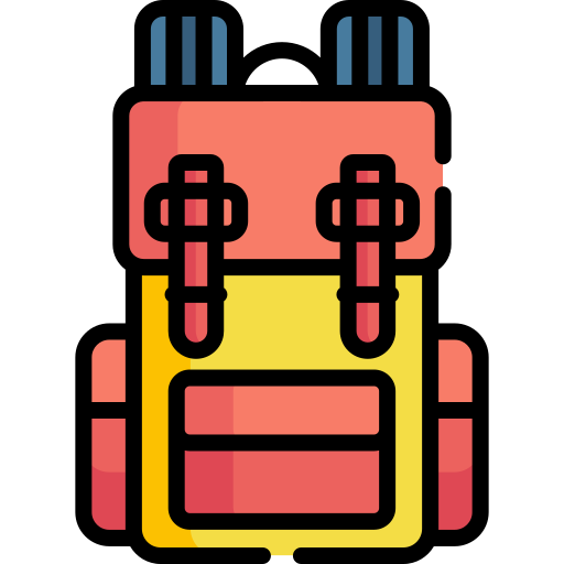 Backpack Free Vector Icons Designed By Freepik Icon Vector Free Vector Icons