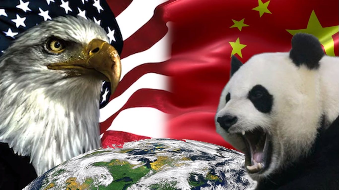 8 Cold War 2 and Chinese Coup | Cold war, Cold, War
