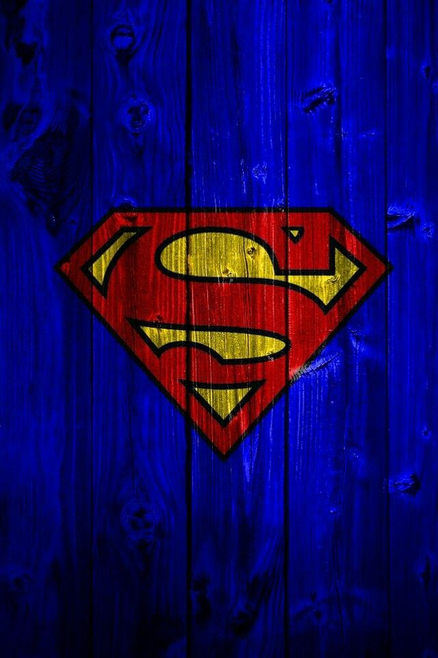 Really kool superman symbol. Primary colors, Red, Yellow