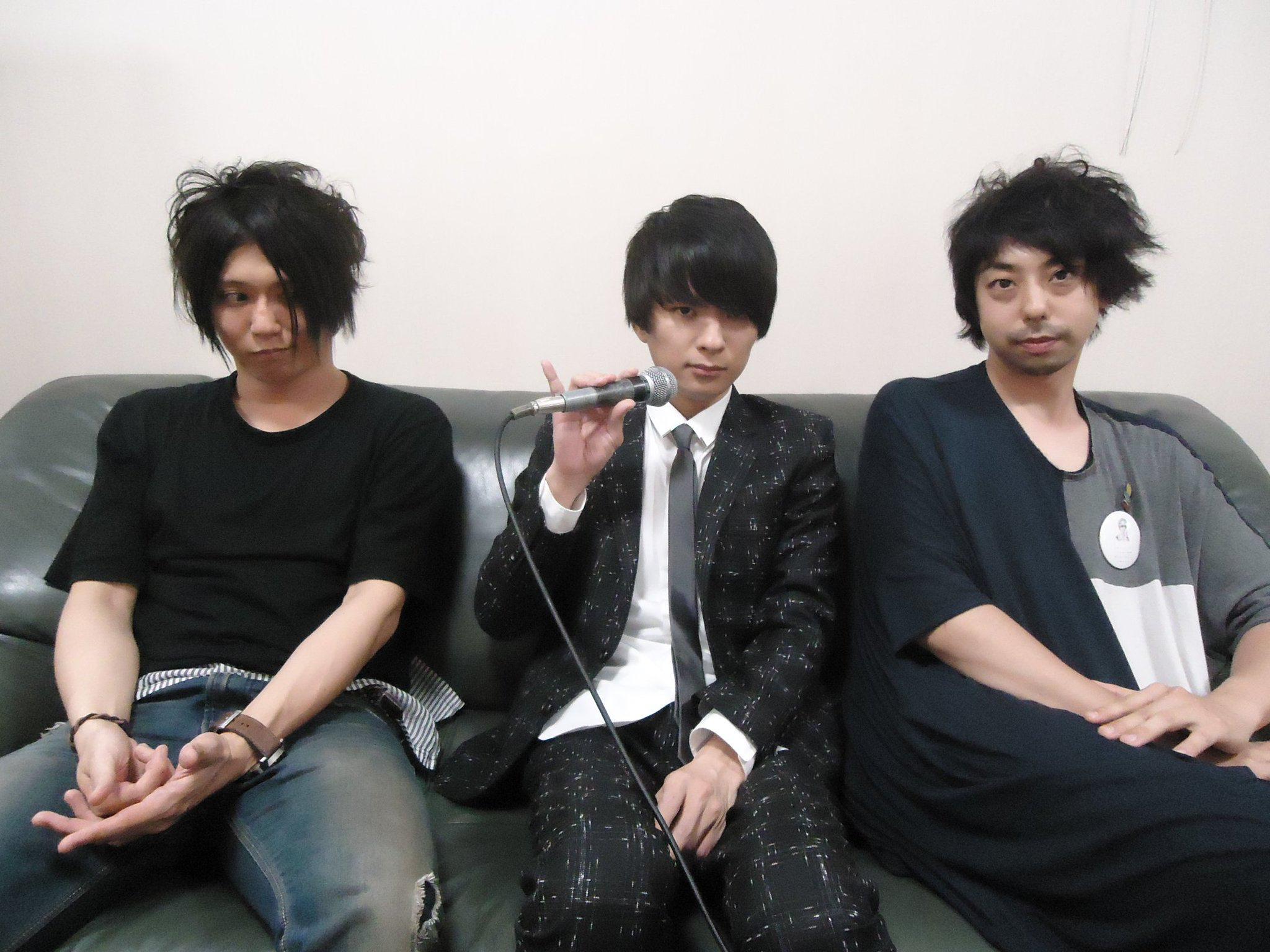 Findout778 今週の Music Odyssey 星の案内人は Unison Square