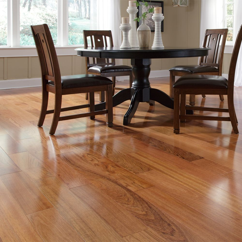 This Fall Flooring Season voters chose WIDE plank floors
