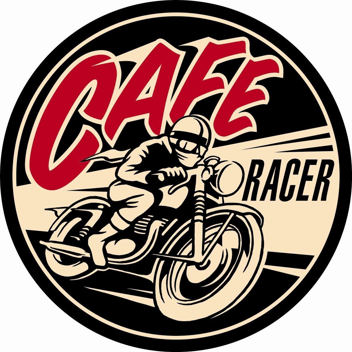 Pin up motorcycle line art jpg - Cafe Racer La Tendance Des Motards Trendy