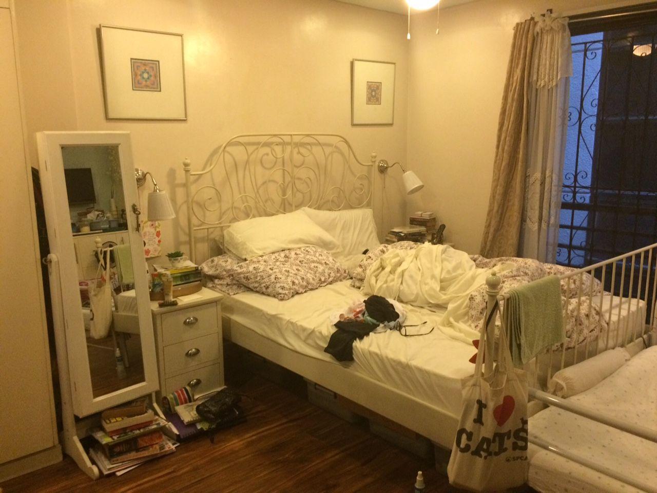 Messy Bedroom How To Fix Your Bedroom