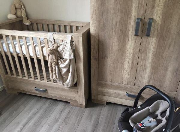 op zoek naar inspiratie voor de inrichting van de babykamer, Deco ideeën