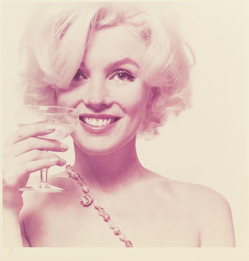 Photographs:Chromogenic, BERT STERN (American, 1929-2013). Marilyn Monroe, The LastSitting Portfolio (Ten Photographs), 1962. Chromogenic.1... (Total: 10 Items) Image #6