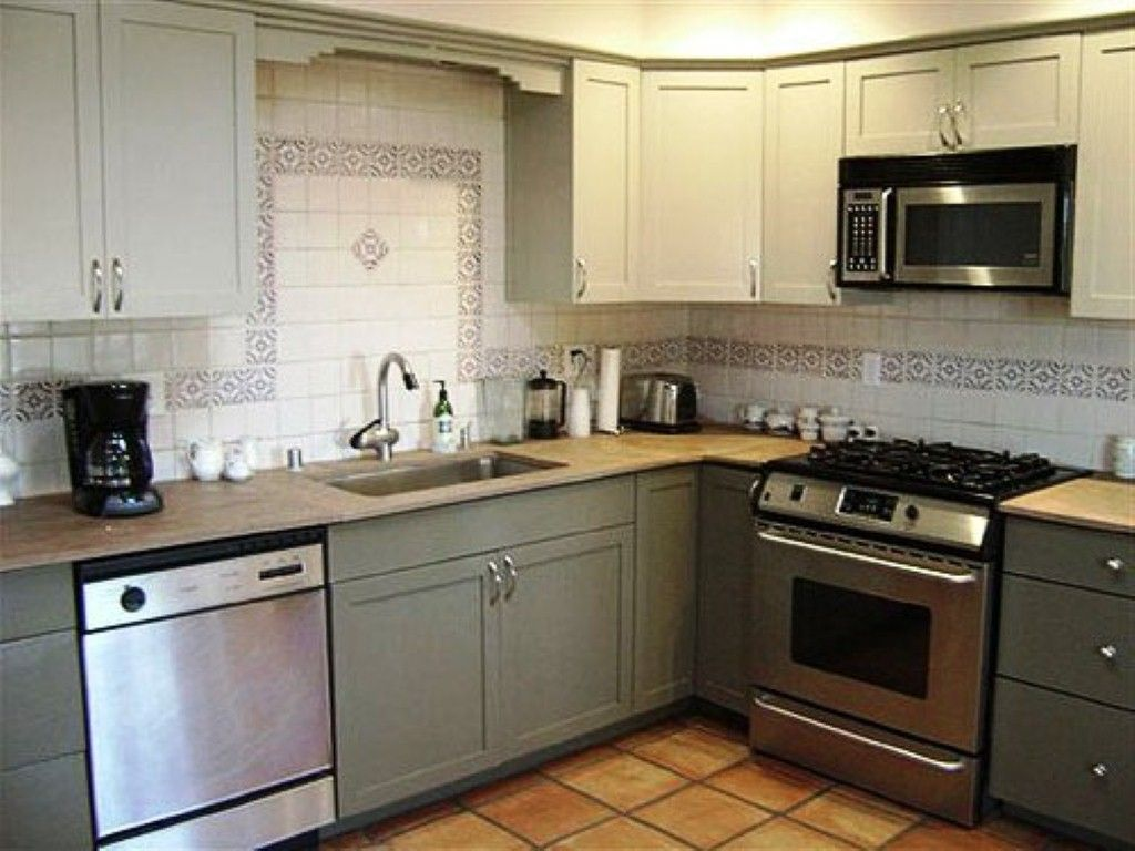 Best way to paint kitchen cabinets a step by step guide inspirational pictures ideas and expert tips on diy ways to paint kitchen cabinets kitchens cabinets publicscrutiny Images